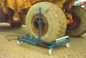 Liberator wheellift