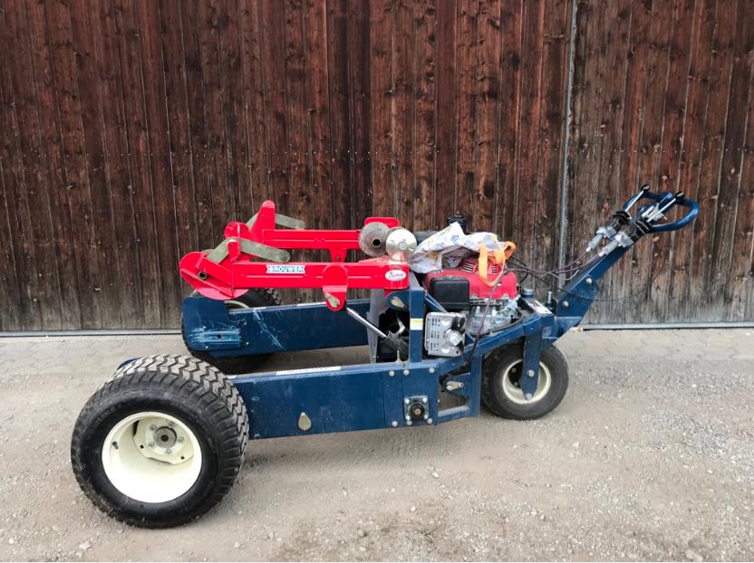Brouwer RM2430 legmachine